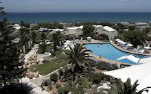 Foto Hotel Agapi Beach in Amoudara ( Heraklion Kreta)